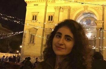 Zara Qasim