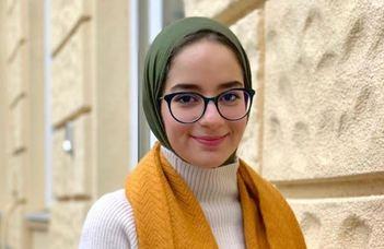 Alaa Aqrir