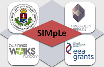 SIMpLe – Start-up and Innovation Management simuLation