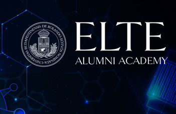 ELTE is launching ELTE Alumni Academy