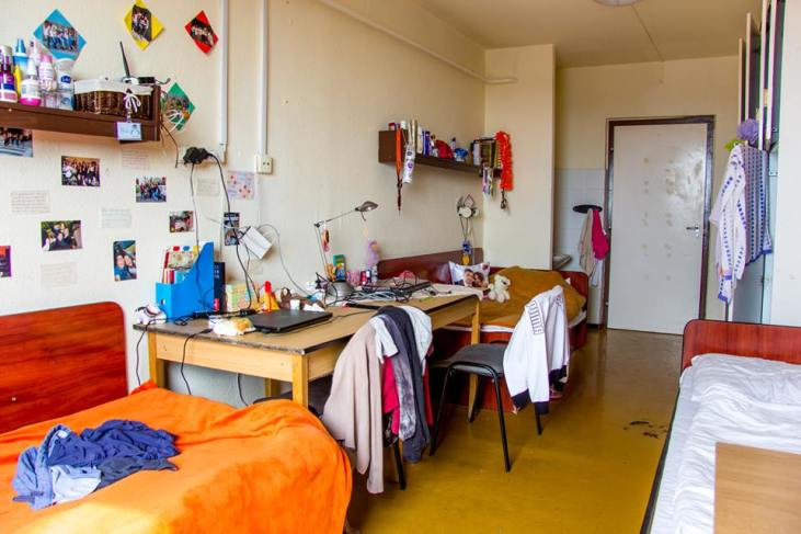 Kerekes Dormitory