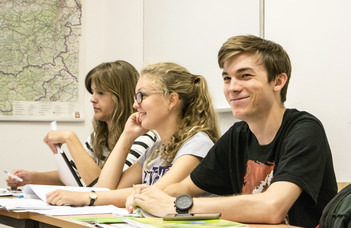 General Hungarian Language Courses