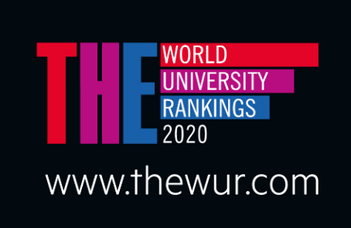 ELTE in the subject rankings of the Times Higher Education