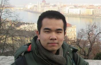 Hy Truong Son