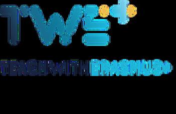 Teach with Erasmus+