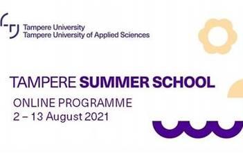 Tampere Summer School goes online