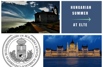 it is an intensive Hungarian language course with special emphasis on cultural aspects.