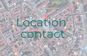 Location, contact