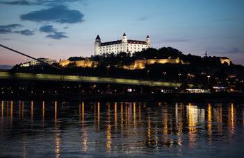Academic, research, art scholarships to Slovakia