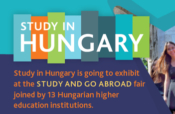 Meet us in Canada at the Study and Go Abroad Fair!