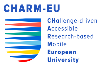 CHARM-EU Winter School:  Social innovation for a sustainable future