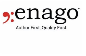 ENAGO Scientific Editing Tender