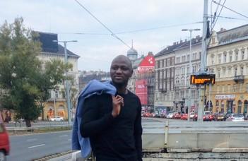 Salim Yahaya Junior