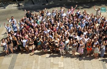 International summer programs at ELTE