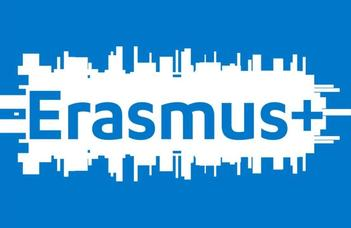 Erasmus+ International credit mobility