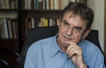 American acknowledgement of Prof. Gábor Klaniczay