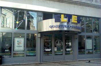 Quaestura Office of Student Services