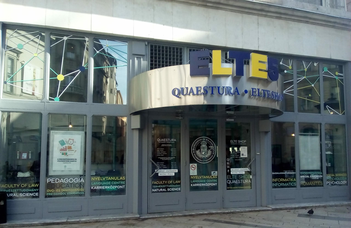 Quaestura Office of Student Services