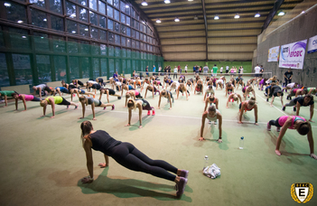 """""""FREE TO MOVE!""""– ELTE SPORTS WEEK IN 2019"""