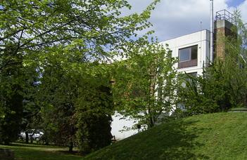 Márton Áron Special College of Pécs