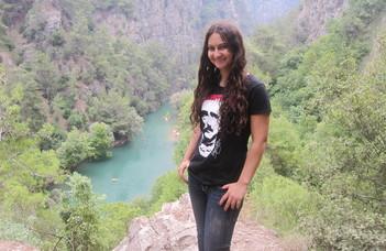 Dalia Zein