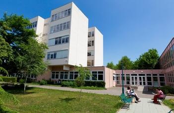Bárczi Gusztáv Faculty of Special Needs Education