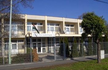 Márton Áron Special College of Szeged
