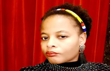 Thandeka Sibiya