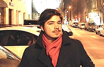 Luis Alberto Velasco Ruiz