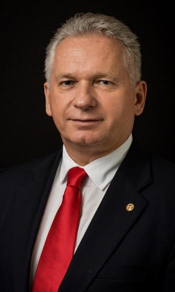 Message from Rector László Borhy