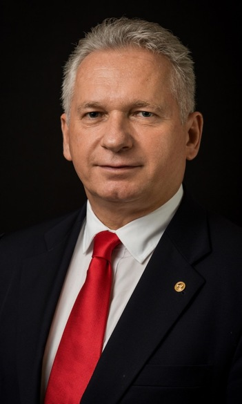 Message from Rector László Borhy