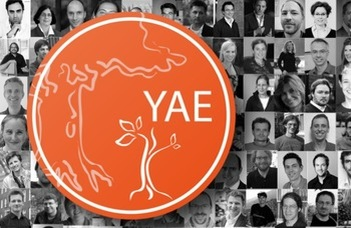 Researcher of ELTE elected to Young Academy of Europe