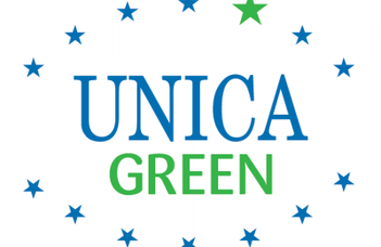 """CALL FOR APPLICATION FOR UNICA """"GREEN YOUR UNIVERSITY"""" AWARD"""