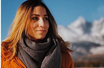 Sanaa El Alaoui