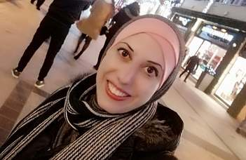 Rasha Badran