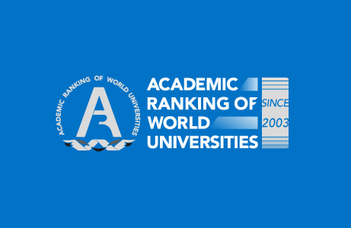 ELTE is still the best Hungarian university in the Shanghai Ranking