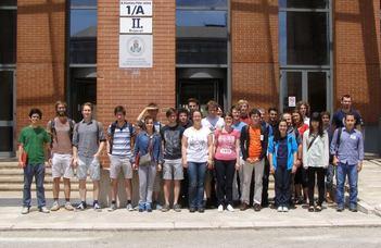 ELTE Summer School in Mathematics