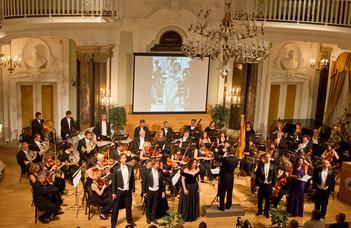 """""""Eötvös"""" Art Ensemble"""