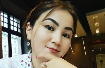 Bakhyt Aubakirova