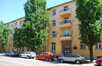 Márton Áron Special College of Debrecen