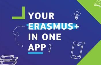 Erasmus+ App Webinar for the Higher Education Institutions