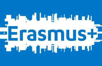 Department of Erasmus+ and International Programmes