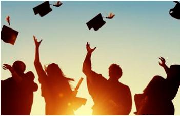 Graduation ceremonies for international students at ELTE