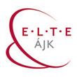 ELTE ÁJK logója