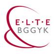 ELTE BGGYK logója