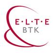 ELTE BTK logója