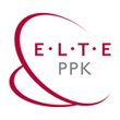 ELTE PPK logója