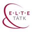 ELTE TÁTK logója