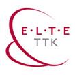 ELTE TTK logója
