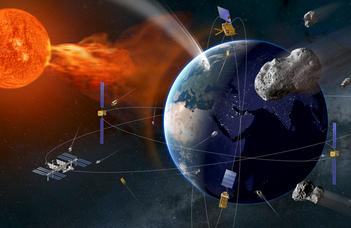 Honnan tudjuk, hogy nem csapódik be egy aszteroida?
